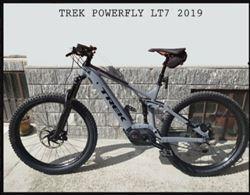 Ebike Trek Powerfly 7 LT anno 2019