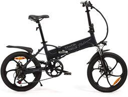 Biwbik Bici Elettrica Pieghevole Mod. Traveller