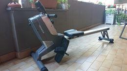 Vogatore - Toorx Rower Active