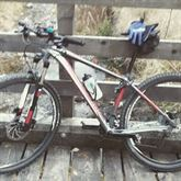 Montain bike Specialized