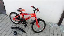 Bici bimbo misura 16