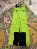 Salewa arbonasca pantalone taglia small nuovo