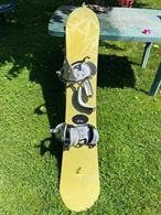 Tavola Burton Balance 157.5