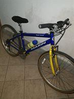 Marin - Vorrei vendere questa bici usata ad