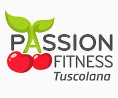 Abbonamento Open Palestra Passion Fitness Roma Tuscolana