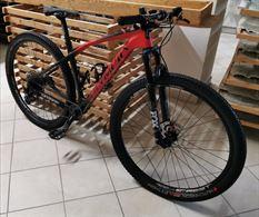 Mtb Olympia Iron 2020
