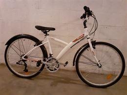 Bicicletta Btwin