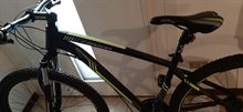 Bici frx 610