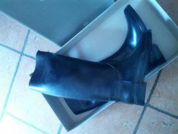Stivali donna ippica nuovi