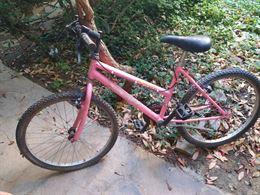 Bicicletta Aurora Bambini