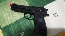 Pistola elettrica softair