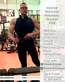 Personal Trainer dimagrimento/crescita muscolare