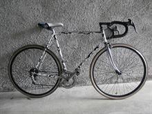 Corsa Gilardi completamente restaurata
