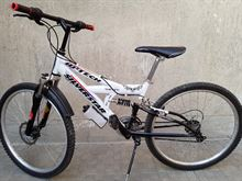 MOUNT BIKE SILVERSTAR