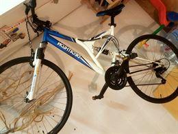 Mountain bike decathlon Rockrider 6.0