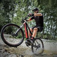 Bici elettrica pedalata assistita MTB EKLETTA