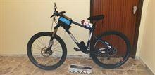 Rockrider e-ST500