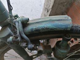 Bicicletta Bianchi da donna
