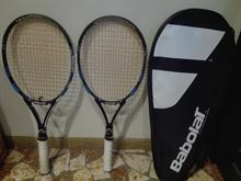 Babolat Pure Drive Plus manico 3 N.2