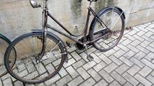 Bicicletta donna Bianchi anni 50