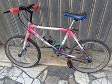 Bici bimbo Torpado 20