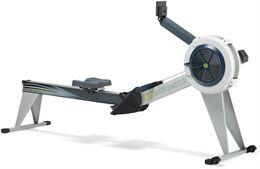 Concept2 Modello E con monitor PM5 grigio