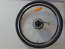 Kit completo per elettrificare bici