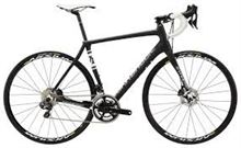 Cannondale cambio di2 freni disco
