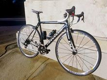SPLENDIDA CANNONDALE SUPERSIX EVO