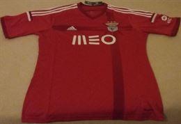 Maglia nuova originale Benfica stagione 2014/15