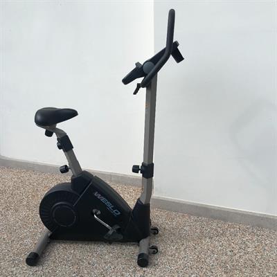 Bicicletta stazionaria