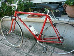 Bici sportiva anni 80