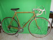 Corsa Torpado anni 70