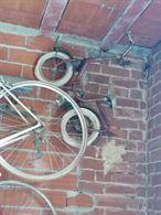 Bici bimbo vintage