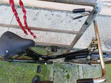 Bicicletta edoardo bianchi