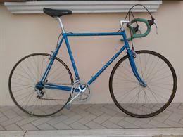 Bici corsa vintage Olmo