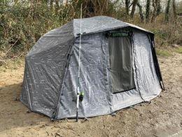 Tenda nuova Madcat