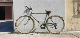 Bicicletta condorino nuova