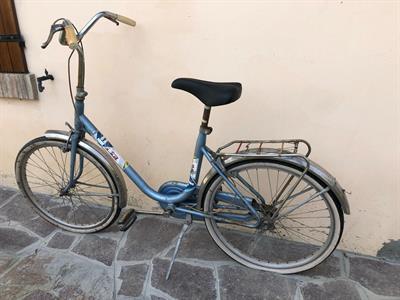 Bicicletta tipo Graziella