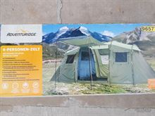 Tenda da campeggio Nuova