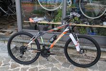 Ciclofficina Milani Art Bike vende mtb artigianale