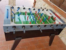Calcio balilla Garlando