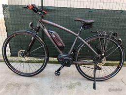 Bicicletta elettrica Lombardo