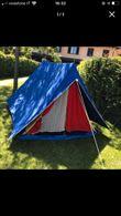 Tenda campeggio canadese x2