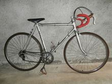 Corsa Trarovi ben conservata