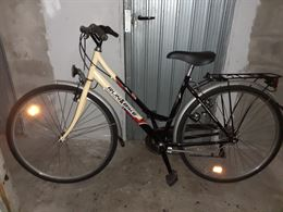 City bike da donna