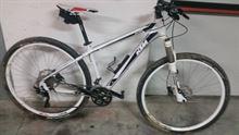 Mountain bike alluminio con solo 50km