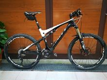 "Mtb All-mountain Scott Genius 720 27,5"" tg. L"
